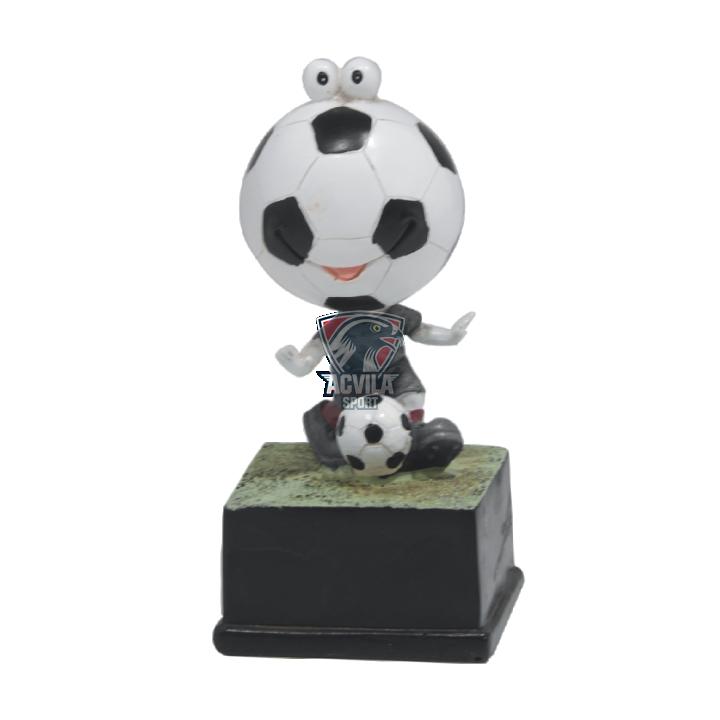 Statuietă Fotbal 17-8244