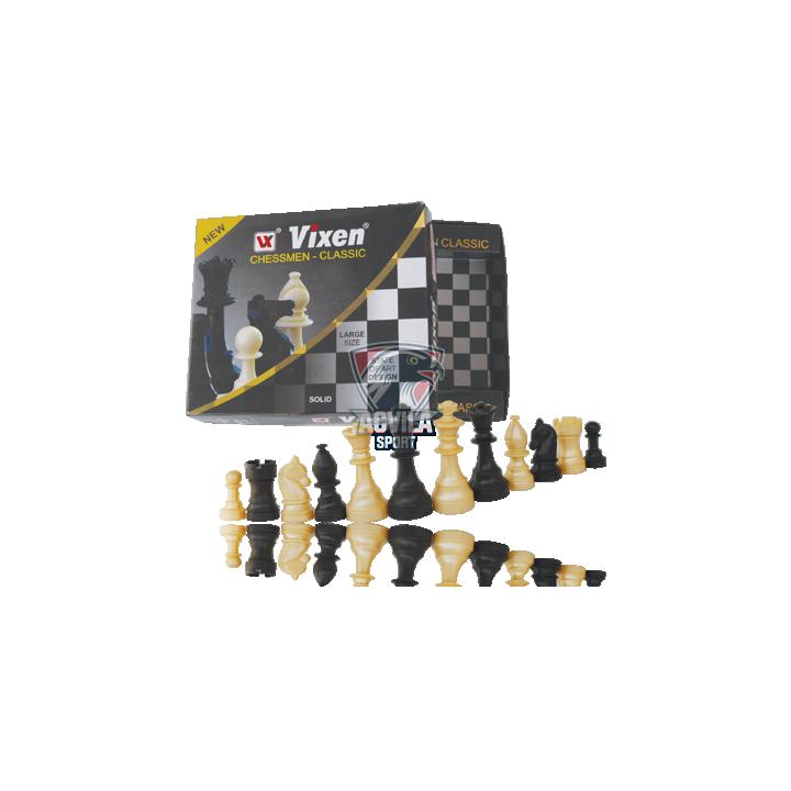 photo Шахматные фигурки VIXEN Classic