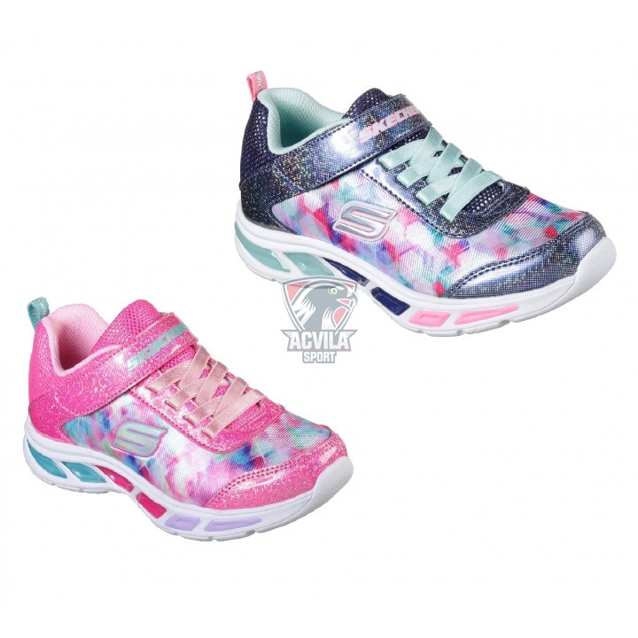 SKECHERS LITEBEAMS - DANCE NGLOW