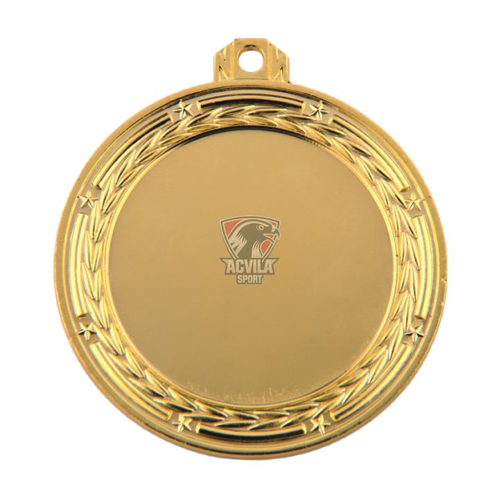 Medalie Sport 70mm