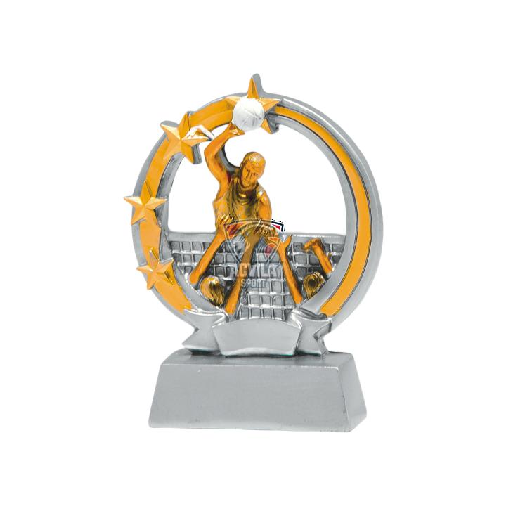 Statuieta Volei RF39372