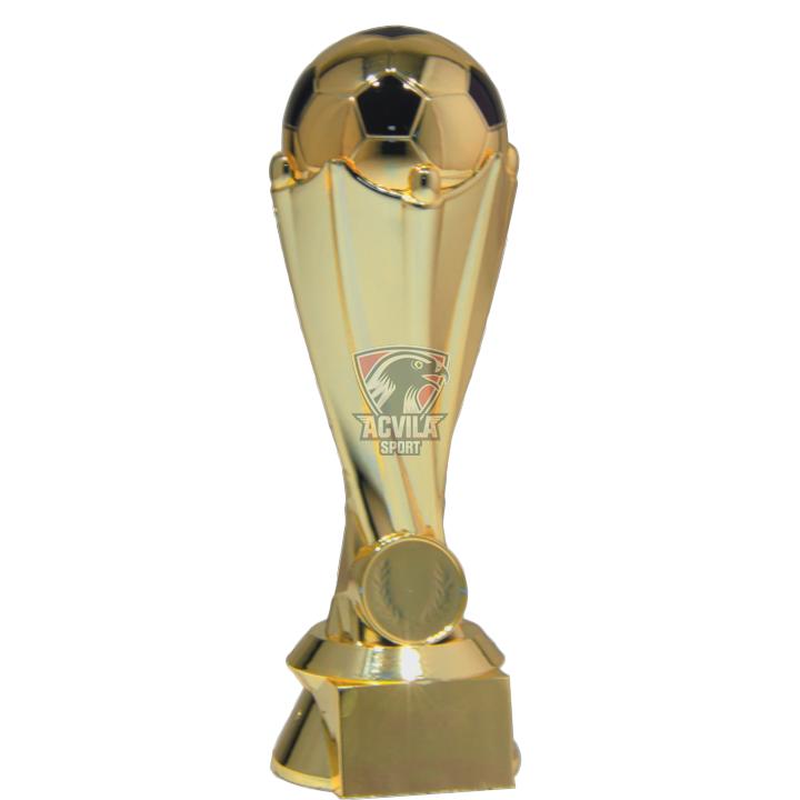 Cupă/Statuieta Fotbal FG3134GBK