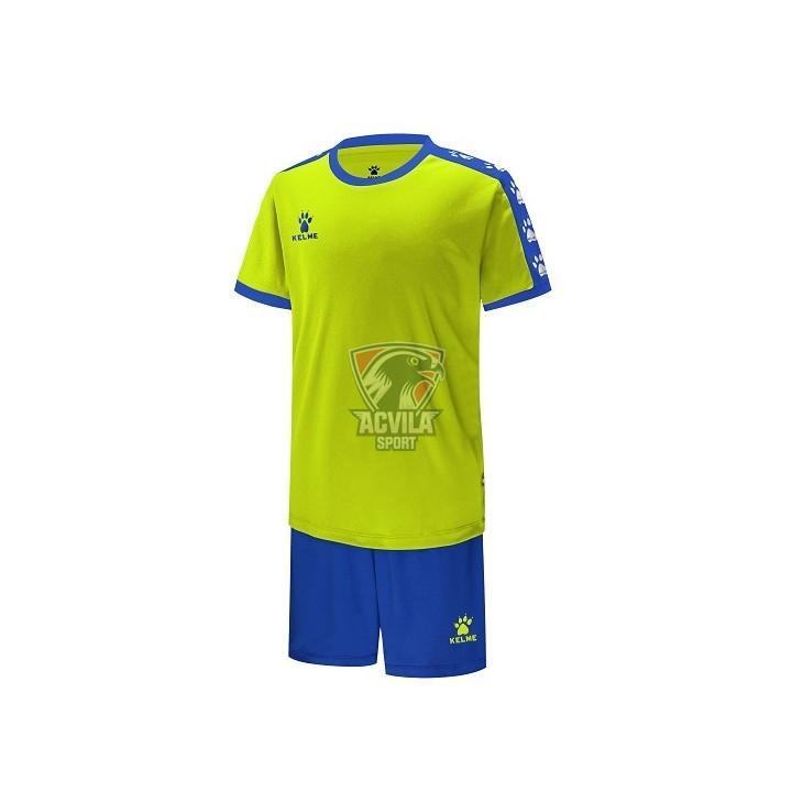 Echipament Fotbal KELME Kids