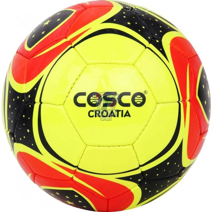 Minge Fotbal COSCO Croatia nr.4