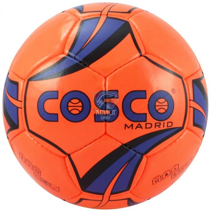Minge fotbal COSCO Madrid nr.5