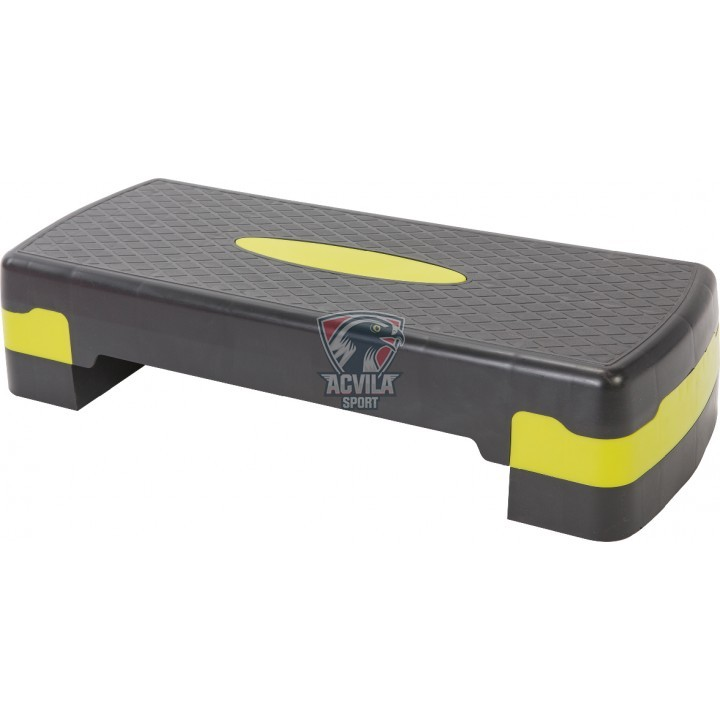 Aerobic Step IronMaster