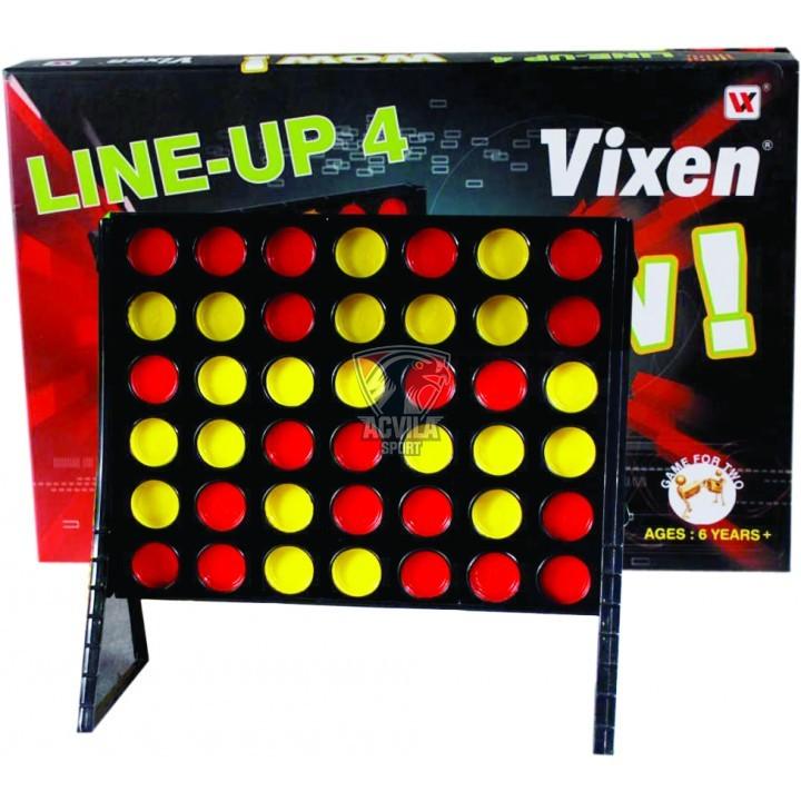 Joc VIXEN Line-up 4
