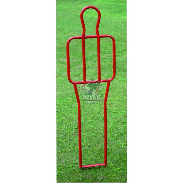 Manechin Penalty VIXEN 160cm
