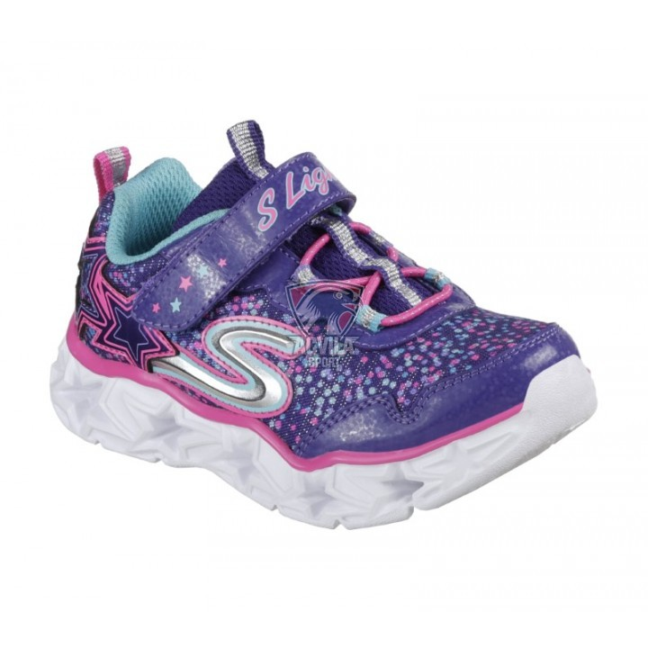 SKECHERS GALAXY LIGHTS