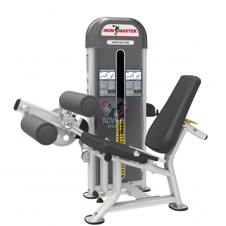 photo Scaun pentru extensia picioarelor IronMaster