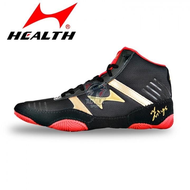 photo Обувь для борьбы HEALTH Wrestling