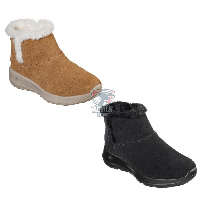 SKECHERS ON-THE-GO JOY - BUNDLE UP
