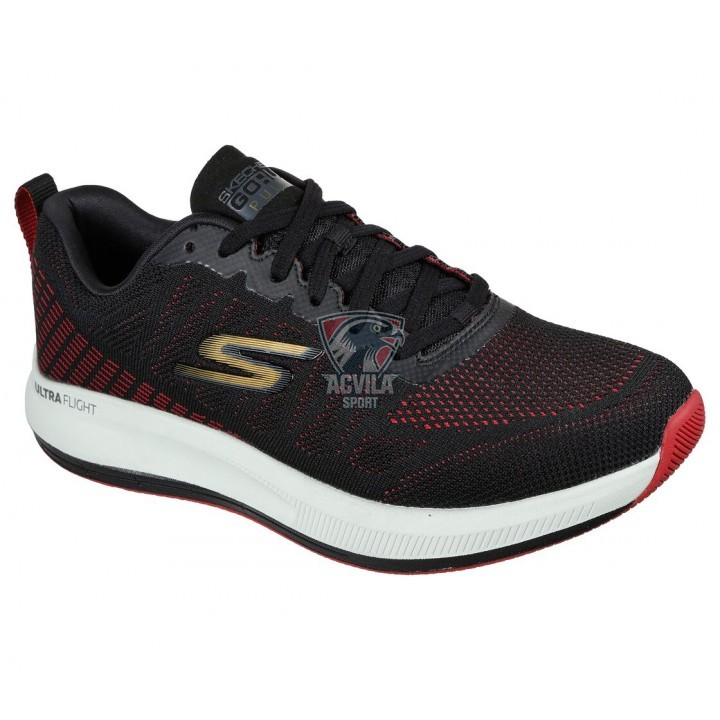 SKECHERS GO RUN PULSE-STRADA