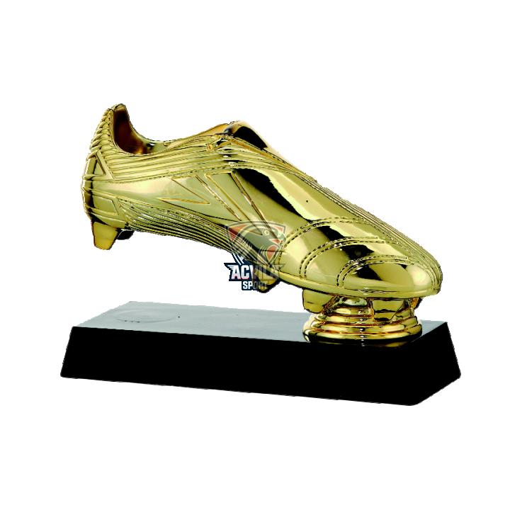 Statuieta Pantoful de Aur