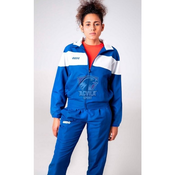 Costum Sport GEDO Chandal Passeo Premium