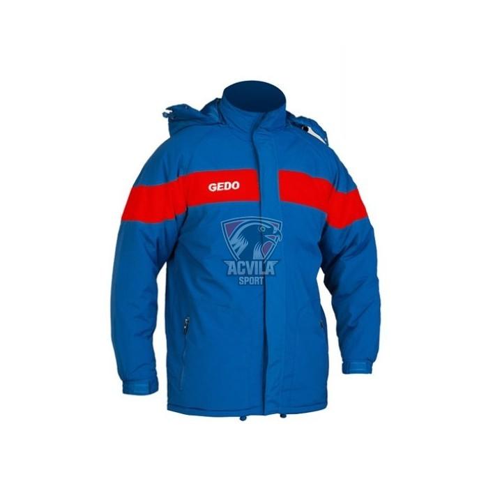 photo Куртка спортивная GEDO Paseo Premium