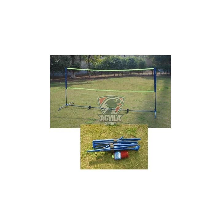Suport Volei Badminton 2 in 1 VIXEN