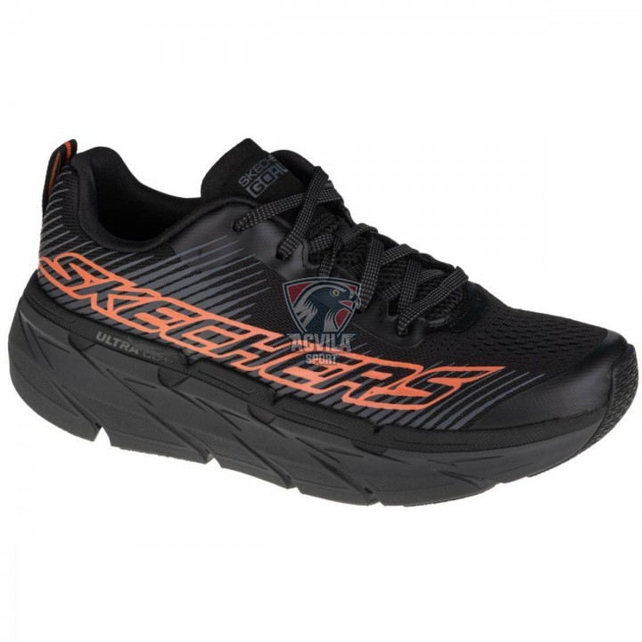 SKECHERS MAX CUSHIONON