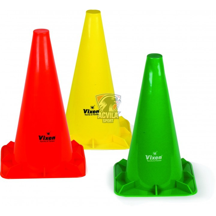 photo Conuri (jaloane) pentru antrenamente 38 cm VIXEN