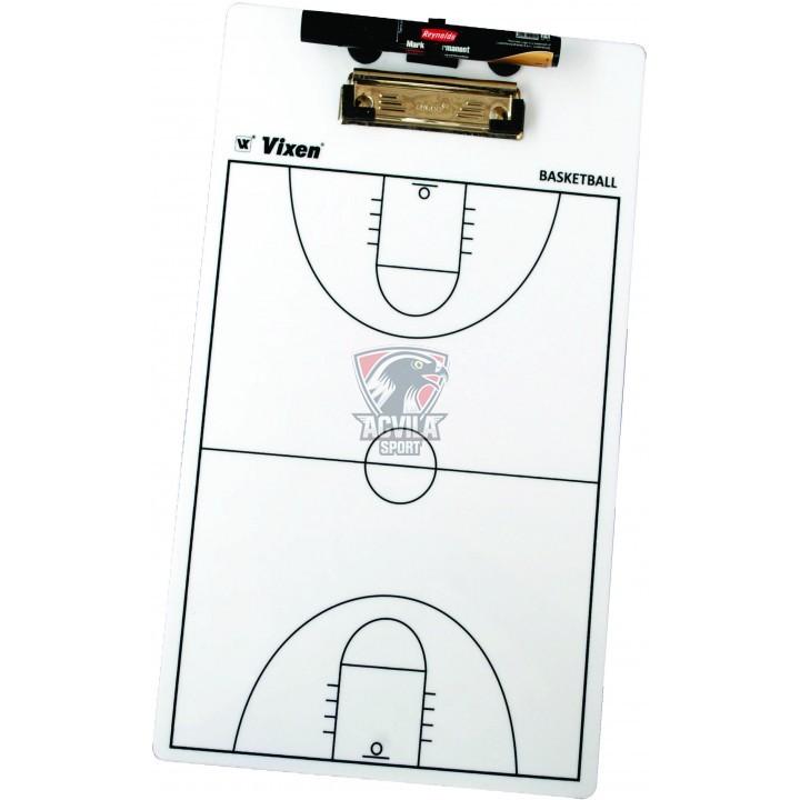 Panou Antrenor Basket VIXEN 4mm