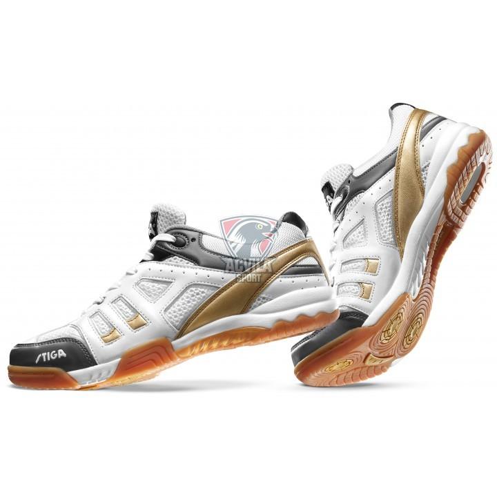 Pantofi Tenis de Masă Stiga Center Court