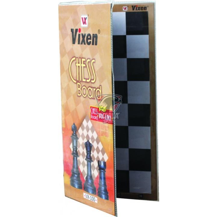 Tablă Dame/Șah VIXEN VX 100