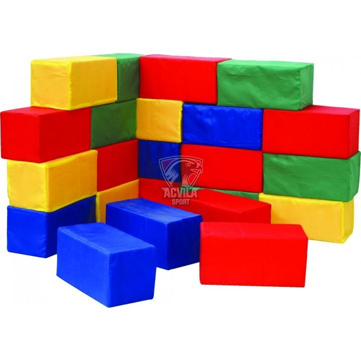 Cuburi Moi VIXEN Foam Bricks