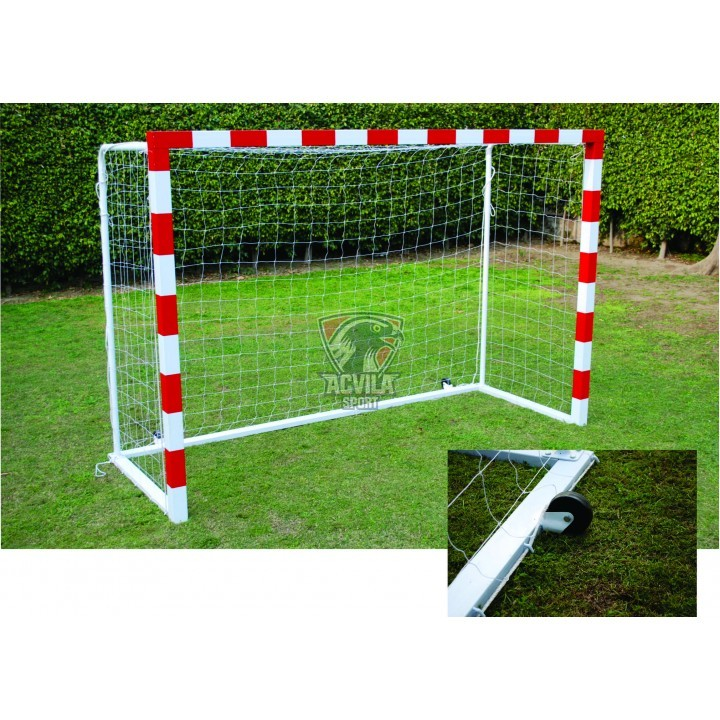 Porti minifotbal/handbal VIXEN 3m x 2m x 1m Fier