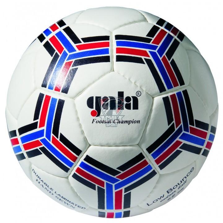Minge fotbal GALA Futsal Champion nr.3