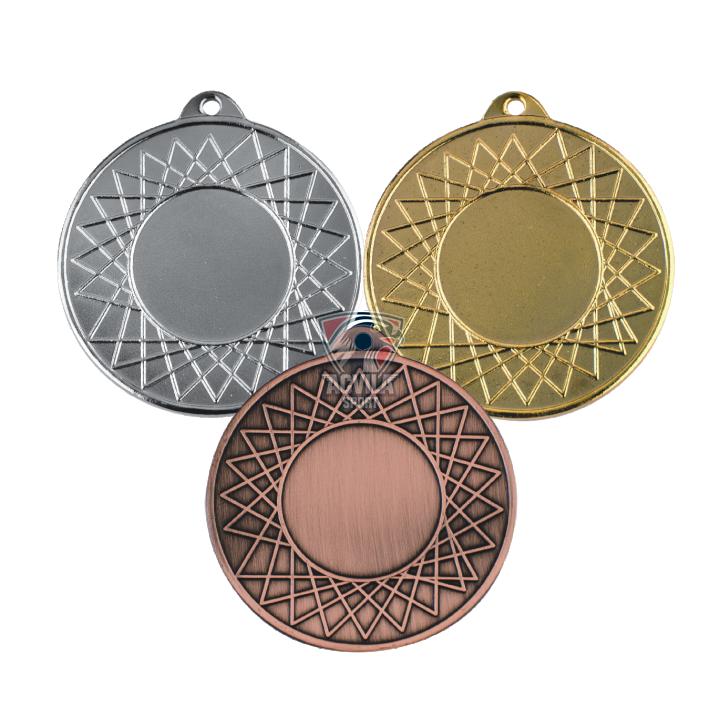 Medalie Sport 50 mm