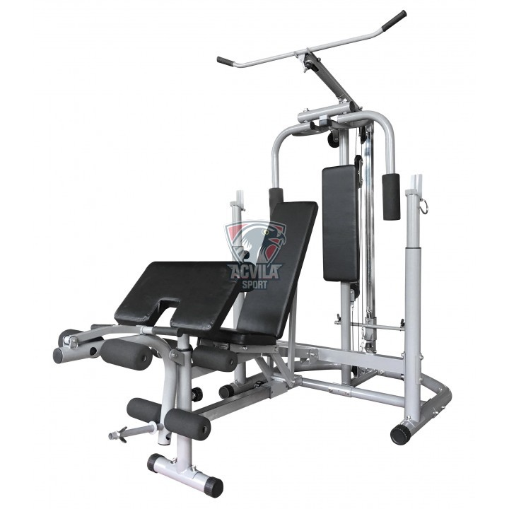 Trenajor Aparat Multifuncțional Home Gym Smart Fit