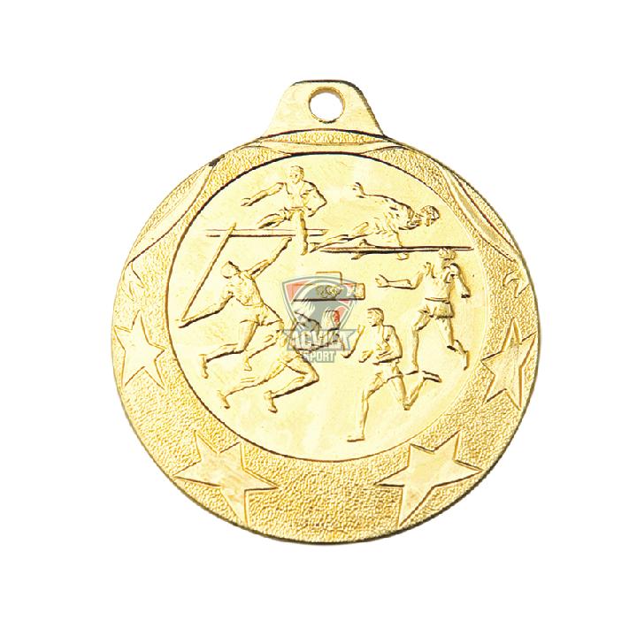 Medalii sport 40 mm, Atletică Ușoară