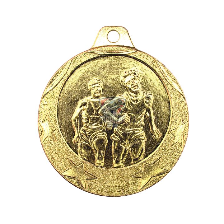 Medalie Alergare 40mm