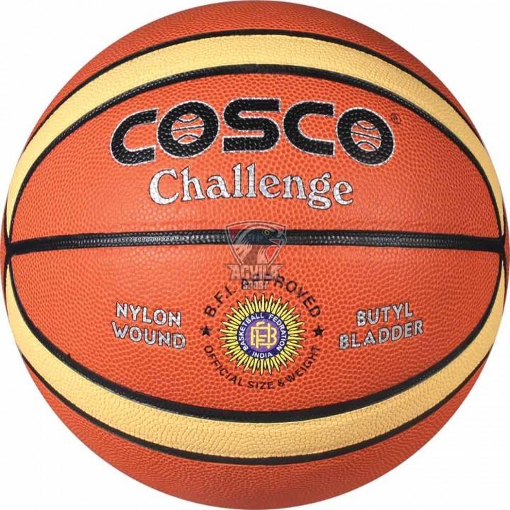 photo Баскетбольный мяч  COSCO Challenge №7