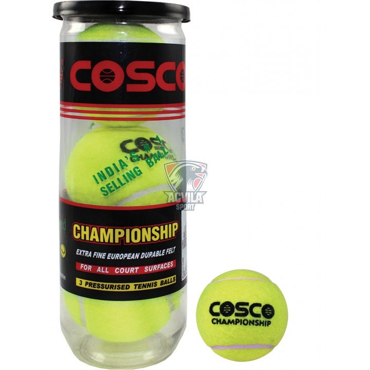 Minge Tenis de Cîmp COSCO Championship