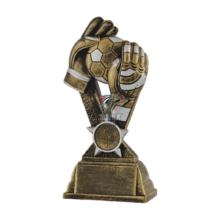 Statuietă Fotbal RF1337