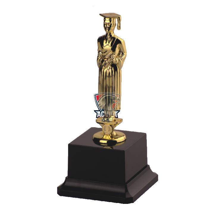 Statuietă Absolvent