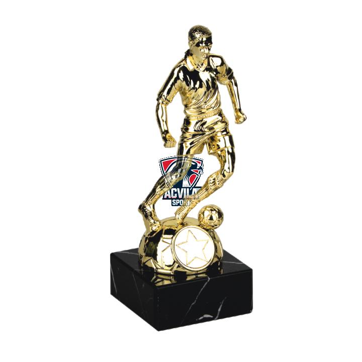 Statuietă Fotbal RF19B