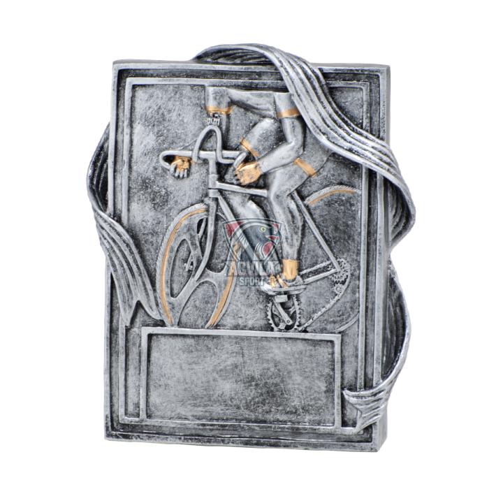 Statuietă Ciclism RF5421