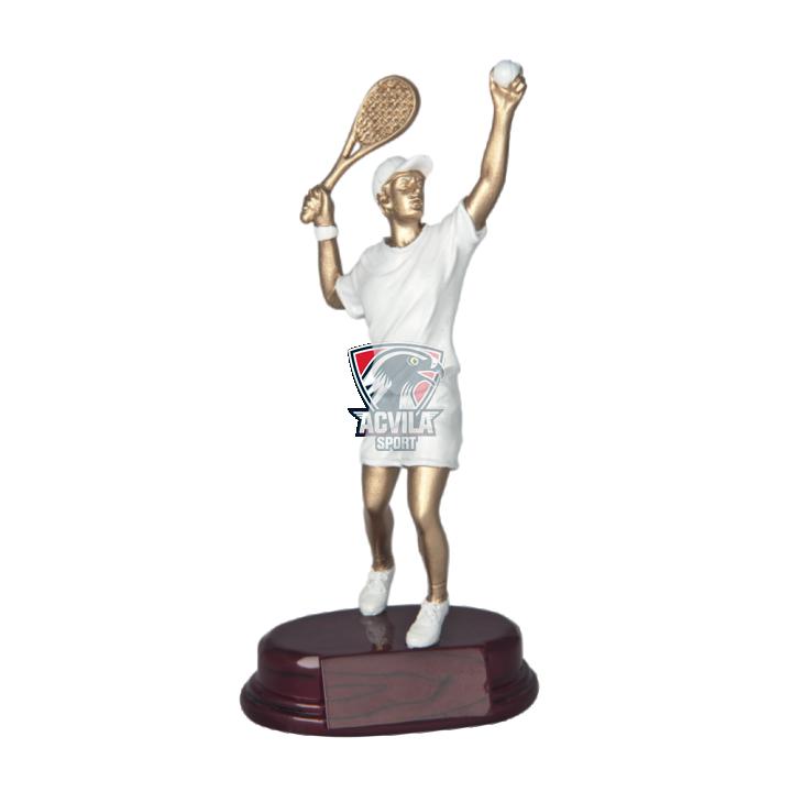 Statuietă Tenis de Câmp RFG320A
