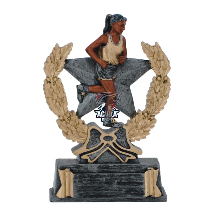 Statuietă Running RFR1266