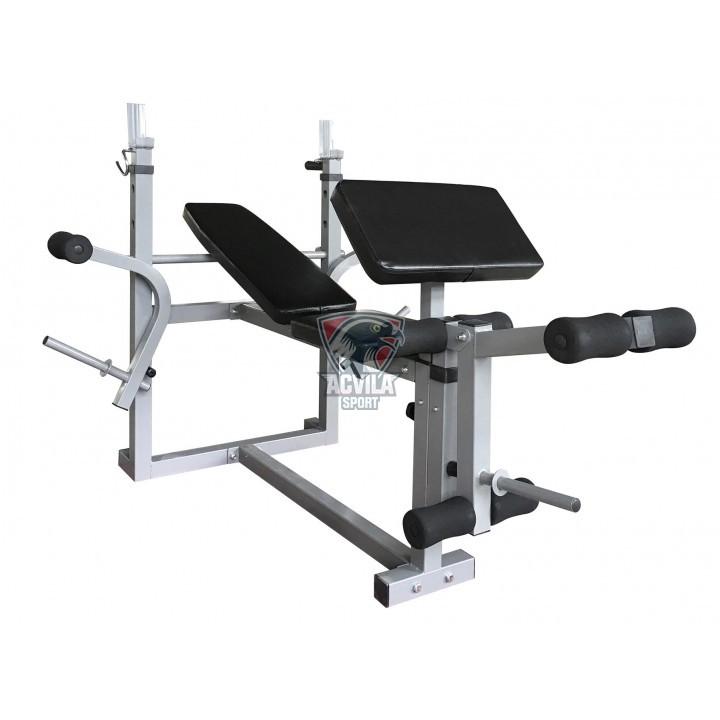 photo Скамья для силовых упражнений