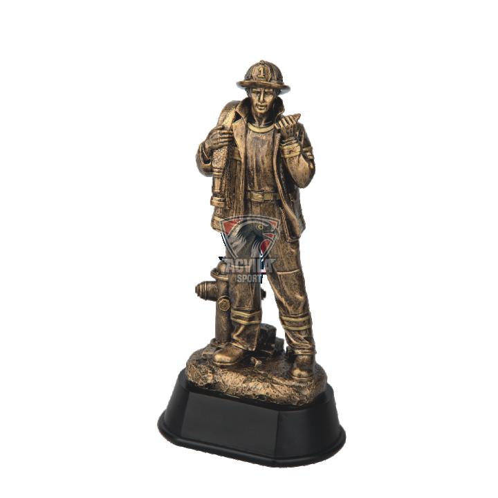 Statuietă Pompier XCE33560