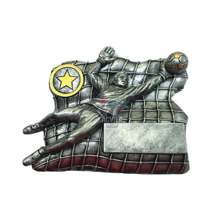 Statuietă Fotbal XCE38655