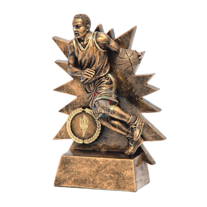 Statuietă Baschet XCE38664