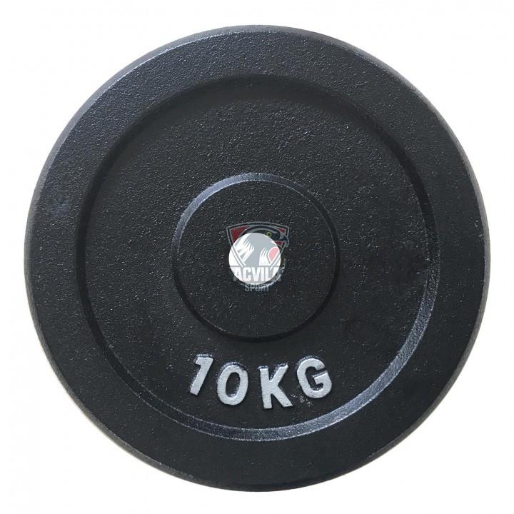 Greutate haltera 10 kg