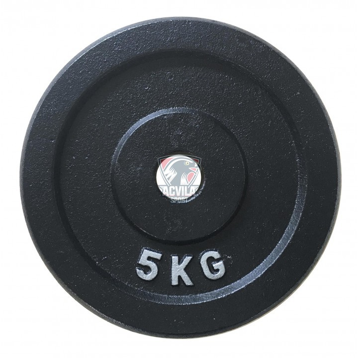 Greutate Haltere Fier 5 kg D30