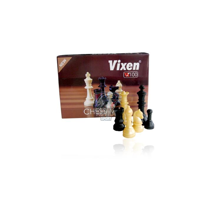 Figurine Șah VIXEN VX100