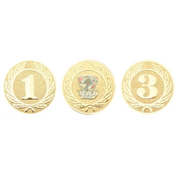 Inserții pentru Medalii D50
