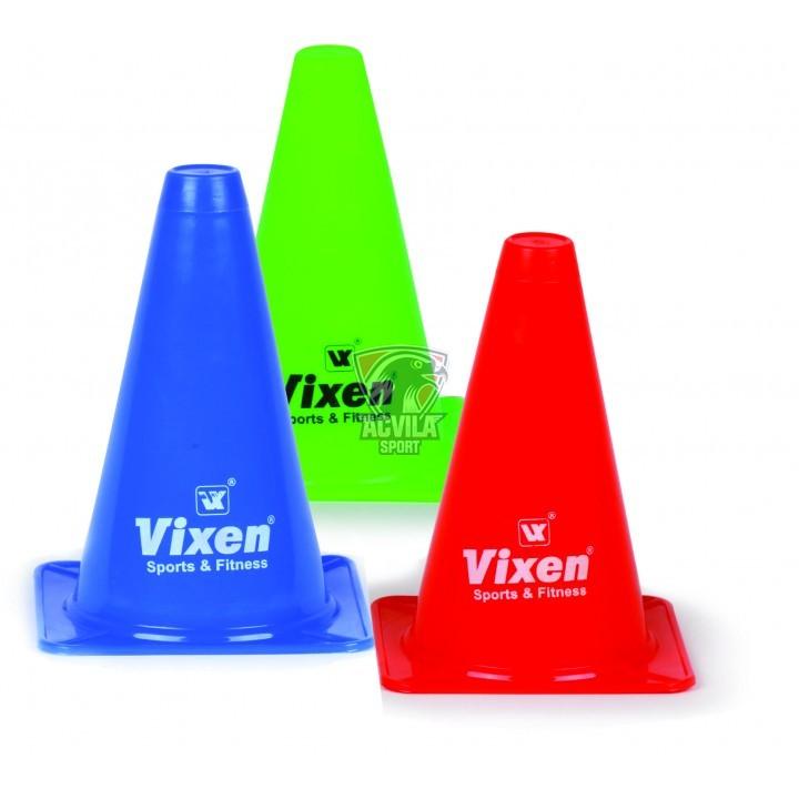 Conuri (jaloane) pentru antrenament 15 cm VIXEN